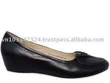 Fashion Genuine Leather Women Shoes