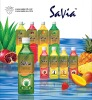 aloe juice with pulp _ SAVIA's Aloe juice