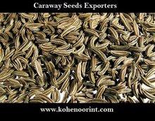 Caraway Seeds Supplier