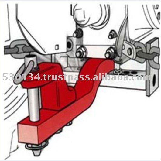 Tractor Trailer Hitch Draw Bar : Trailer load diagram gate elsavadorla