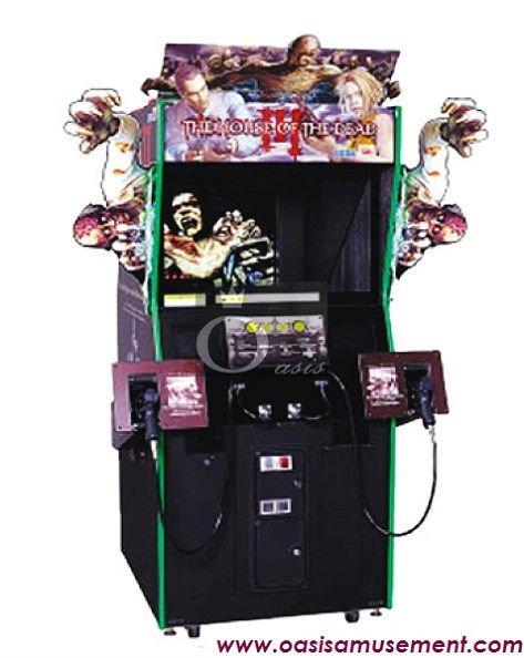 Arcade game shoot selia for Arcade fish shooting games