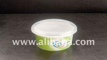 Plastic Round Cup