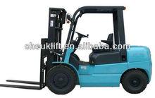 3 ton LPG GAS forklift truck for sale in Dubai