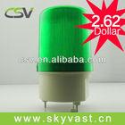 Green Beacon Light