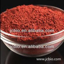 Halal Health Food Material Red Yeast Rice Powder