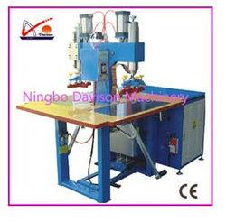 raincoat high frequency welding machine