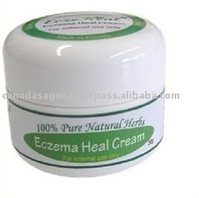 EczeHeal Eczema Herbal Cream Health Products