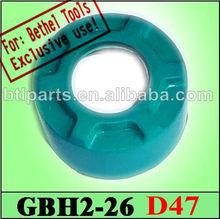 GBH2-26 Bosch DSR,GBH2-26 bosch 2-26 rotary hammer,bosch 26 hammer parts Rubber Bearing Coat
