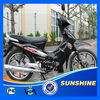 SX110-11 Qualitied 2013 110CC China Motorcycle