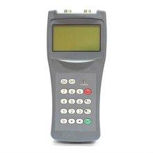 Doppler Ultrasonic Flowmeter/ Portable Handheld Flow Monitor Meter