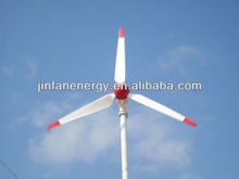 1KW,2KW,3KW,5KW,10KW off grid small wind turbine for single family home