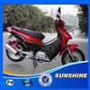 High Quality Chongqing Latest Mini Motorcycle (SX110-5D)