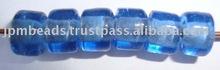 Drum Glass Beads GBDRMS-035
