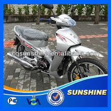 SX110-11 Hot Sale Unique Wave 125 Trendy Cub Moped