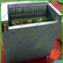 hot sale multifunctional carrot washing machine