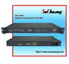 Digital Satellite Receiver Decoder /IRD QPSK