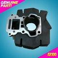 De alta calidad del cilindro de la motocicleta, ax100 cilindro de la motocicleta, 100cc del cilindro del motor