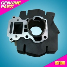 High Quality motorcycle cylinder ,AX100 motorcycle cylinder,100cc engine cylinder