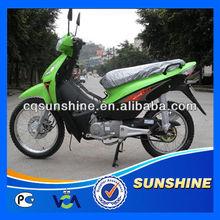 110CC Single Cylinder Powerful Mini Motor Bikes for Sale (SX110-5C)