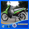 110CC Single Cylinder Powerful Mini Motor Bikes for Sale (SX110-5C)