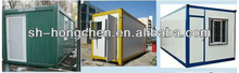 20ft Modular Low Cost Prefabricated Container House Floor Plans