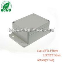 plastic enclosures IP65 plastic IP67 ABS Switch box with lock