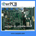 placa de circuito pcb reparação