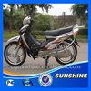Chinese Nice Model Single Cylinder 110CC Motorbike (SX110-3)