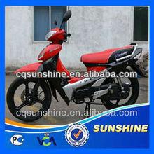 Chinese Nice Model Single Cylinder 110CC Moped Motorbike (SX110-3)