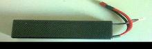 2S1P 7.4V 3300 mah 35C High rate Li- polymer hard case battery packs for RC Car
