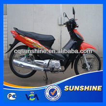 2015 Cheap New Small Motorcycle 125CC Best Selling