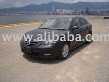 Buying used cars Mazda Axela from Japan