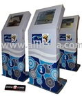 OnlineAccess Touchscreen Kiosks
