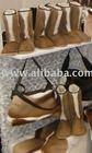 Springbok Boots