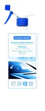 Clean Plus Windshield Cleaner
