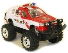 Friction Toy Vehicle