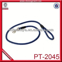 Fashion 2013 rhinestone retractable dog leash chain link fence dog run