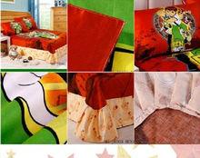 High quality Children 4pcs Bedding set