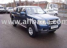2008 FORD RANGER Pick Up XLT Super 2.5 TDCi 4WD