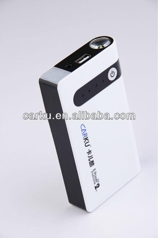 Hot selling 12000mAh mini booster