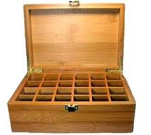 Essential Oil Bottle Storage Box/Trinket Box