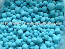 Gading Mas and Petro NPK Fertilizer 15-15-15