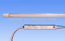 External Driver / AC 277-347V CSA 18W T8 LED Tube