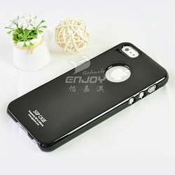 Anti Shock Shiny Color SGP Case for iphone 5 Case