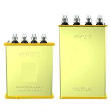 MV & HV Power Factor Correction Capacitor