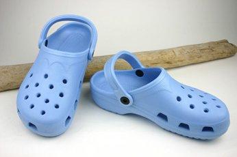 Crock sapatos
