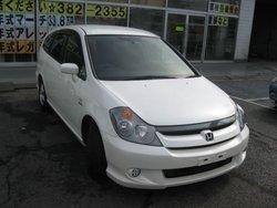 2005 HONDA STEAM RN1-2010240 USED CAR US$7000