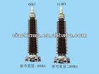 66kV,110kV XLPE Insulation Power Cable Including Insulation Filler, Porcelain Bushing Outdoor Termination