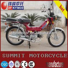 90cc best-selling new fashion pocket bikes ZF48Q-2A