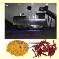 Paprika seed machine / pepper seed removing machine